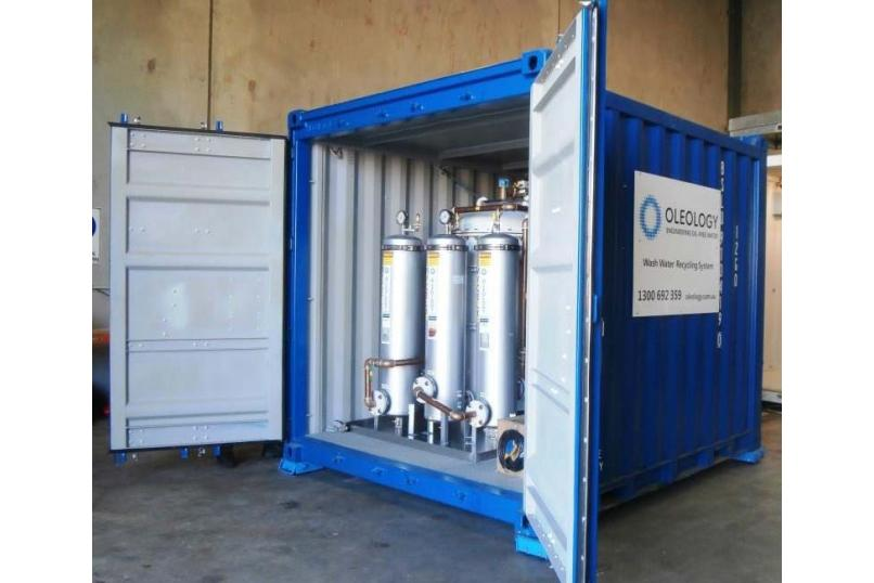 Oleology_Separator_Oil_And_Gas_Offshore_Treatment_Water_Plant_Separator_fluid_Cylinder_maintenance_Utility_Shipment_Equipment