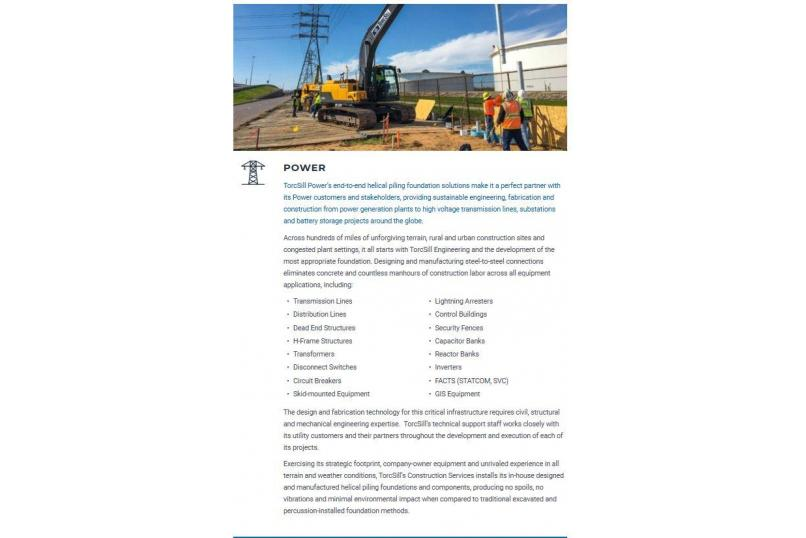 Technology_oil_gas_Helical_Piles_TorcSill_Foundation_Civil